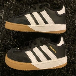 Adidas Samba Boy Walking Shoe